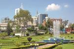 من هي الدولة الافريقية التي افتتحت بها اسرائيل سفارتها الحادية عشرة ؟