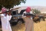 الجماعات المسلحة في سيناء