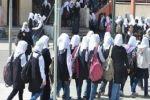 مليون ومئة الف طالب يعودون لمدارسهم في الاراضي الفلسطينية