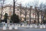 اعتقال 100 متظاهر ضد الفيلم المسىء أمام السفارة الأمريكية فى باريس