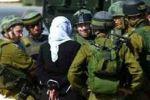 اعتقال مواطنة من قلقيلية