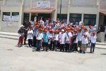 التوعية والارشاد والتدريبات ل 100 مخيم صيفي في محافظات الوطن
