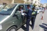 الشرطة :مصرع مواطن واصابة 177 شخص في 158 حادث سير الاسبوع الماضي