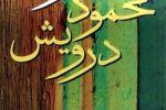 الصدى في جدارية درويش قراءة نفسية/حمزة شباب