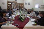 الجامعة العربية الامريكية تستضيف الاجتماع التاسع لمجلس عمداء البحث العلمي في الجامعات الفلسطينية