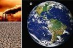 منذ مليون سنة.. أعلى مستوى لثاني اكسيد الكربون بالجو