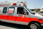 مصرع شخصين وإصابة 154 آخرين في حوادث سير خلال الأسبوع الماضي
