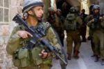 الاحتلال يعتقل شابا من مخيم الدهيشة