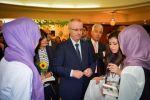 برعاية الحمد الله - انجاز فلسطين تحتفل باختتام مسابقة الشركة الطلابية لعام 2014
