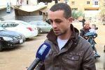 خسر وظيفته لان لهجته فلسطينية .. فيديو