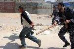 'الضمير' تدعو للتحقيق في حوادث إطلاق أجهزة أمن حماس النار على مواطنين