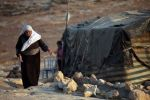 الادارة المدنية بدأت حملة لهدم قرية سوسيا الفلسطينية