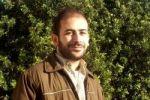 زفاف الاسير اطبيش يؤجل اجباريا بسبب تمديد اعتقاله من جديد