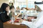 توظيف أول 5 سعوديات في مطعم عالمي بالمنطقة الشرقية
