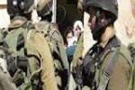 قوات الاحتلال تعتقل شابين من قرية برقة