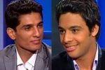 أحمد جمال يكشف عن حقيقة مشاعره تجاه محمد عساف
