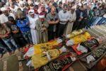 استشهاد محمد السواركة متأثرا بجراحه التي اصيب بها خلال العدوان الاخير على غزة