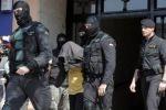 الامن الاسباني يعتقل 9 متشددين اسلاميين في كتالونيا