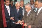 الكويت  تدشن محطة المعرفة الثالثة في جامعة القدس المفتوحة بمحافظة الخليل