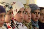 قاصرات الزعتري عرائس لسعوديين إلى حين