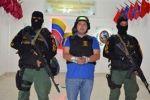 كولومبيا تسلم «المجنون» إلى أميركا
