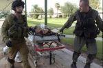 اصابة اربعة جنود اسرائيليين بجراح في مواجهات القدس والخليل