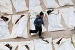 عدد قتلى الصراعات قفز 28 بالمئة بـ 2014