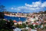 إقامة علاقات دبلوماسية بين دولة فلسطين وكل من هايتي وغرينادا