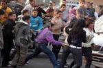 التحرش الجنسي والعنف السياسي في مصر
