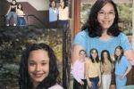 العثور على 3 فتيات فقدن قبل 10 أعوام