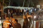 الاحتلال يوقف تسليم جثامين شهداء القدس