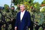 المصادقة على تعيين نتنياهو وزيرا للجيش بشكل دائم