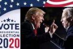 مشاركة قياسية الأعلى منذ 100 عام :انتخابات حاسمة وسط تراشق التهم بين ترامب وبايدن