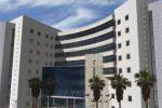 رام الله: الاحتفال باختتام المرحلة الأولى من بناء أكبر مستشفى في فلسطين