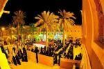 أول سوق نسائي للتمور في السعودية