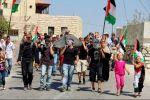 في جمعة تشييع ودفن أوسلو .. الاحتلال يقمع مسيرة النبي صالح ويستهدف المنازل ويفرض طوقاً مشدداً على القرية