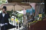 نيويورك: مهاجمة حاخام بعد فضيحة اعتداء جنسي