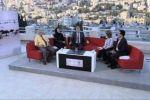 'أصوات من فلسطين' برنامج حواري على شاشتي فلسطين وبي بي سي اليوم