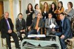 مقاضاة مخرج مصري شهير بتهمة التحرش بالممثلات