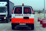 مصرع طفل (14عام) بحادث سير في جنين