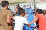 اعتداء جنسي على فتاة في التحرير بعد تجريدها من ملابسها