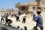 مستوطنون يعتدون بالضرب على طاقم حقوقي إسرائيلي في سلفيت