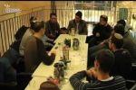 لقاء تطبيعي: 'كوب من القهوة بين المستوطنين والفلسطينيين'