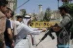 الاحتلال يمنع رفع الأذان 49 وقتا في 'الإبراهيمي' الشهر الماضي