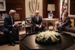 مصادر: اتفاق إسرائيلي أردني أمريكي يوطد الوصاية الأردنية على الاقصى