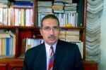 سرطان الإرهاب الدولي في مصر / الدكتور عادل عامر