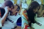 جورج وسوف:هكذا تزوجت بطلة الراليات القطرية ندى زيدان
