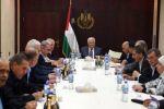 مركزية فتح تستنكر العدوان الاسرائيلي المستمر على غزة
