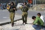 الاحتلال يعتقل شابا من بلدة برقين