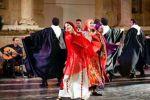 اختتام فعاليات 'مهرجان عشتار الدولي لمسرح الشباب' برام الله